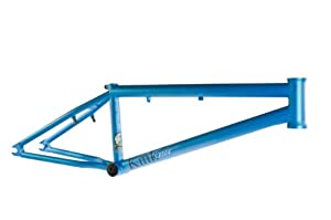 Kink Tocco with Spanish Bottom Bracket (Matte Blue, 20.5-Inch)