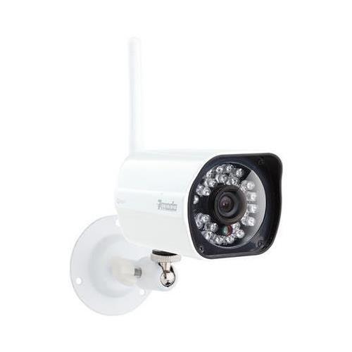 Zmodo Zp-Ibh13-W 1/4Inch Cmos 720P Hd Wireless Ip Network Camera (Zmodozp-Ibh13-W )