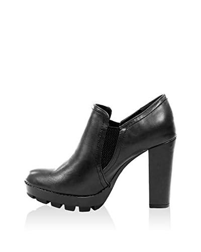 Poti Pati Zapatos abotinados