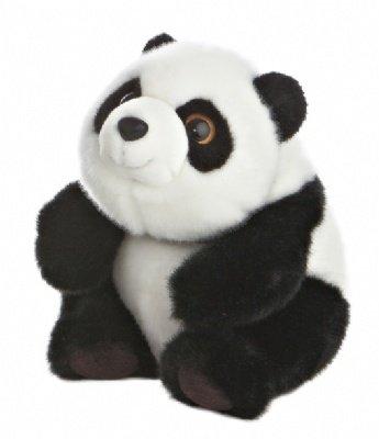 Imagen de Aurora pulgadas Mundial de Lin-Lin Panda Bear
