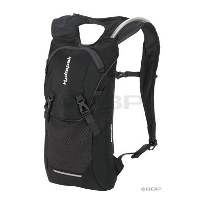 Hydrapak Soquel Hydration Pack: Black; 70oz