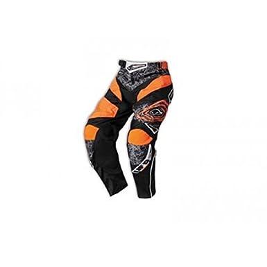 Pantalon ufo mx kid orange 8-9ans - Ufo 43300908