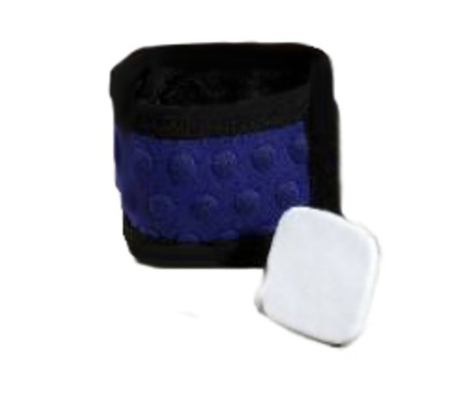 Norstar BioMagnetics NS170 Magnet Therapy Carpal Wrist Wrap