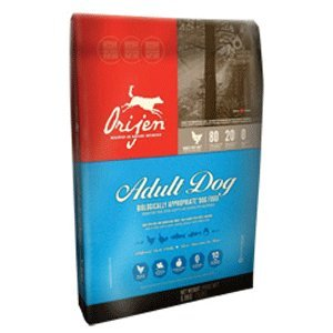Orijen Adult Dog Food - Orijen Adult Dog Food 28.6 lb