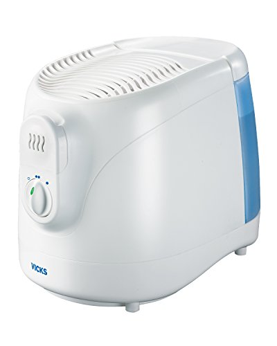 Vicks Filtered Cool Moisture Humidifier (Vicks Humidifier Replacement Tank compare prices)