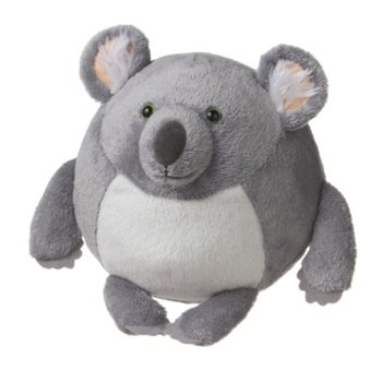 KIELY the KOALA Plush Goof Ballz - 1