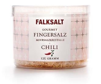 Falksalt Fingersalz   Chili von FalkSalt bei Gewürze Shop