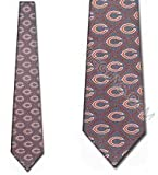 Chicago Bears NeckTies Logo Ties NFL tie