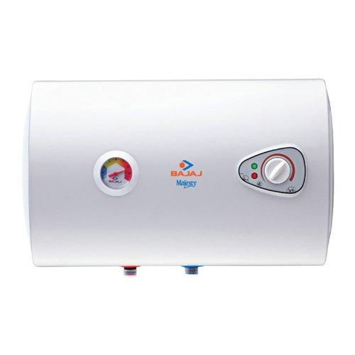 Bajaj Majesty 25-Litre 2000-Watt GMH (CP) Water Heater