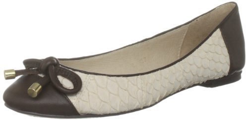Pied A Terre Women's Galena Brown Ballet 0189506560027080 7 UK