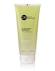 Docteur Renaud Lime Cleansing Gel 200ml