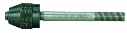 PROXXON-27028-Bohrfutter-mit-Pinole-fr-den-Reitstock-der-Drechselbank-DB-250