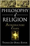 img - for Philosophy of Religion: Introductory Essays book / textbook / text book