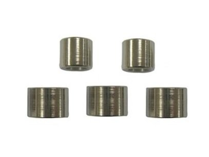 PenPoint Pen Kit Bushings for Woodworking Lathe Projects (European Filigree) (European Bushing compare prices)