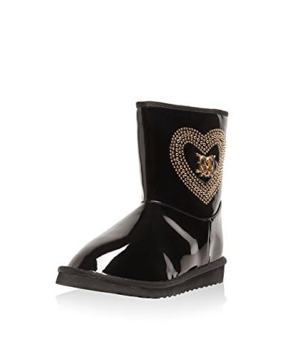 Love Moschino Stiefelette schwarz