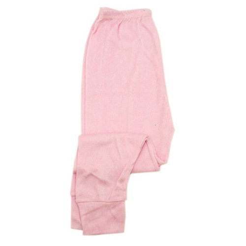Girls Patterned Thermals Long Jane/Pants