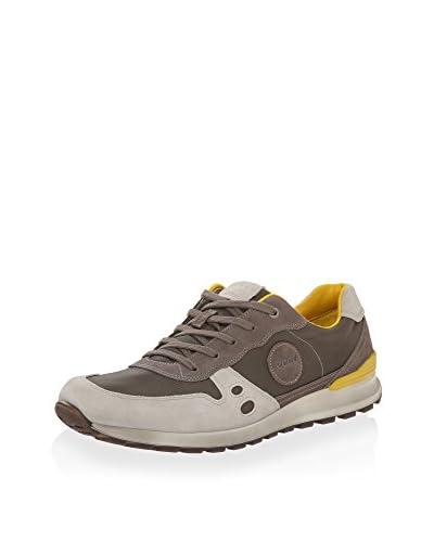 Ecco Men's Casual Sneaker