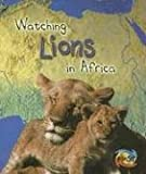 Product 140347222X - Product title Watching Lions in Africa (Wild World (Heinemann Hardcover))