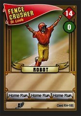 Baseball Highlights 2045: Hitters Expansion - Robots
