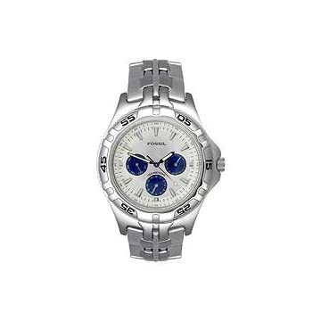 Fossil Men's Blue watch #BQ9165