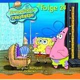 Spongebob Schwammkopf, Folge 24 - Das Original Hörspiel zur TV-Serie