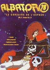 Albator 78  - Volume 3 [Import belge]