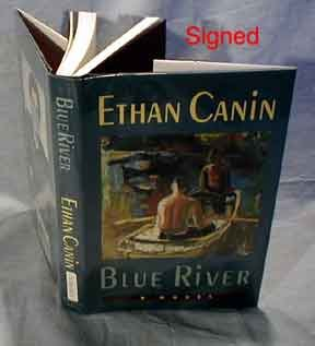 Blue River, Ethan Canin