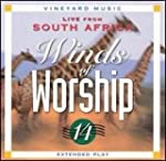 Winds of Worship, Vol. 14: Live from...