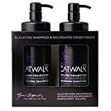 TIGI Catwalk Your Highness Volume Tween 25.36oz Volumizing Shampoo and Conditioner Duo