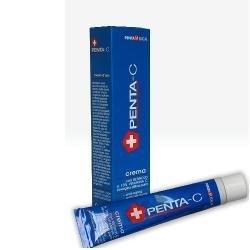 Penta C Crema Vitamina A+c25ml