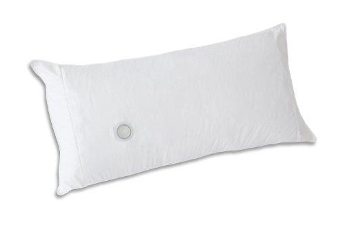 03771512108 Trendline Wasserkissen für den gesunden Schlaf, 40 x 80 cm
