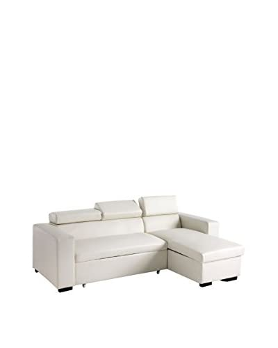 Contemporary Black & White Bettsofa Planet
