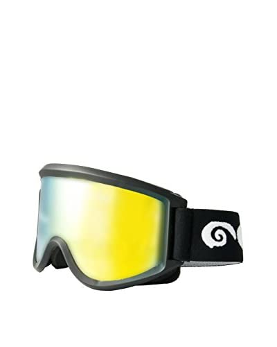 Ocean Máscara de Esquí Mammoth Negro