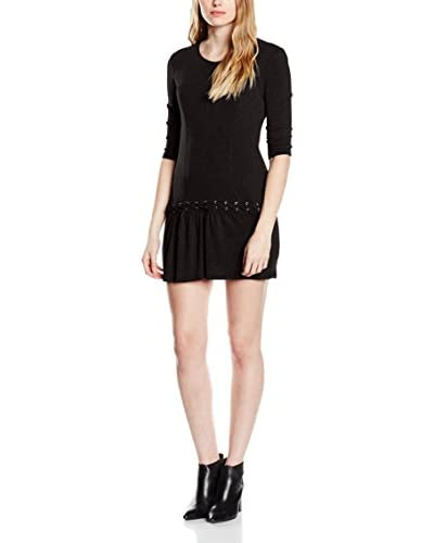 Rinascimento Vestido  Negro S