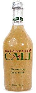 Cali Oliva Salata Moisturizing Body Scrub  7.4 oz.