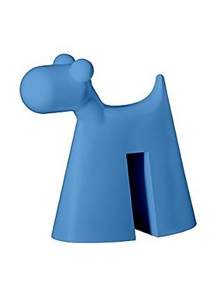 Serralunga Elemento Decorativo Azul