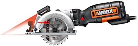 WORX WX427 XL 700W Compact Circular Saw