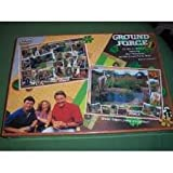 Ground force 1 2x 500 puzzle