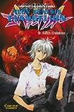 Neon Genesis Evangelion 9 - Gainax, Yoshiyuki Sadamoto
