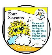 Junior Jukebox: Four Seasons