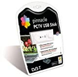 Pinnacle 230100031 PCTV USB DVB-T Stick Freeview Digital TV Tuner
