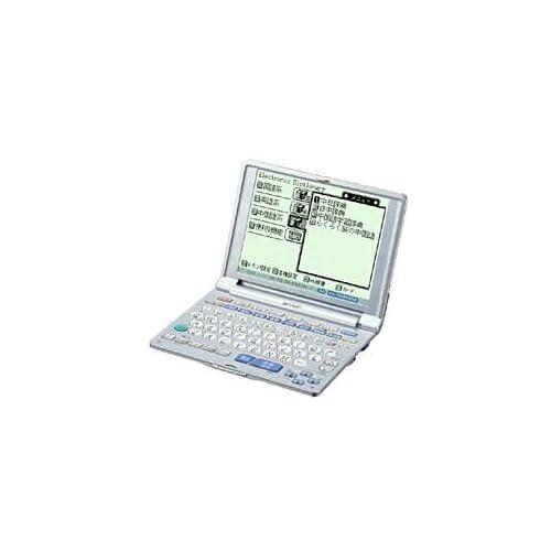 SHARP 電子辞書 PW-A8500 (14コンテンツ, 第2外国語モデル, 中国語, コンテンツカード対応, JISキー配列)