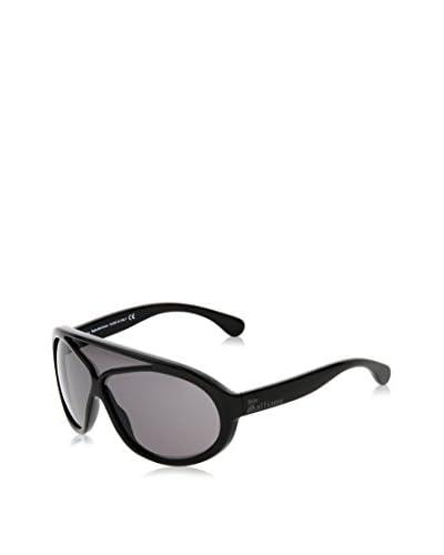John Galliano Sonnenbrille Jg0032 01A (60 mm) schwarz