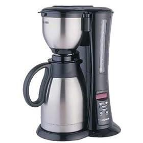 Zojirushi Coffee Maker Replacement Lid : Zojirushi Carafe Coffee Maker