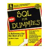 SQL For Dummiesby Murray