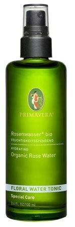 プリマヴェーラ Rose Floral Waterローズフローラルウォーター100mL 3.4fl.oz