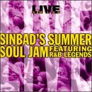 Sinbad's Summer Soul Jam: Live