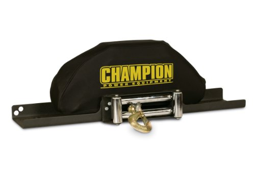 Best Price Champion Power Equipment C18035 Neoprene Winch Cover