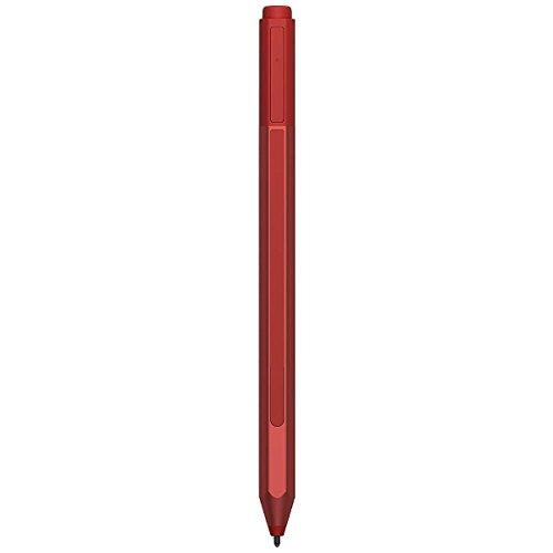 マイクロソフト 【純正】 Surface Pro 4対応 Surfaceペン レッド 3XY-00037