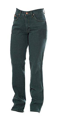 Wrangler -  Jeans  - Uomo GRN Forrest 30W x 32L